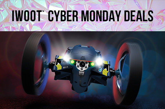 Cyber Monday Electronics Offers