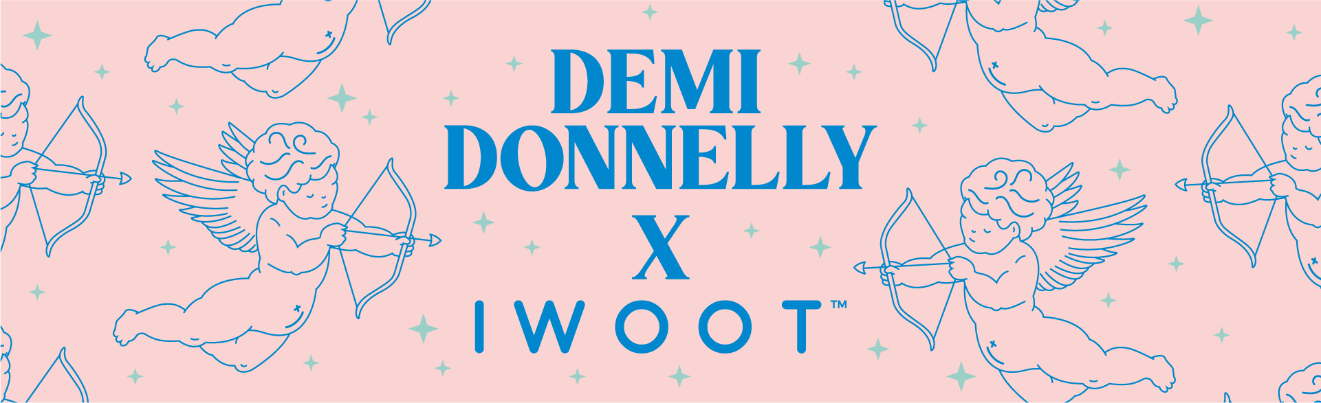 Demi Donnelly Store Page