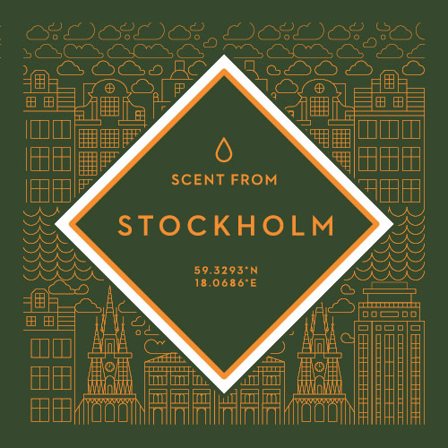 Scent From Stockholm