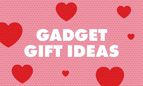 Valentines Gadget Ideas