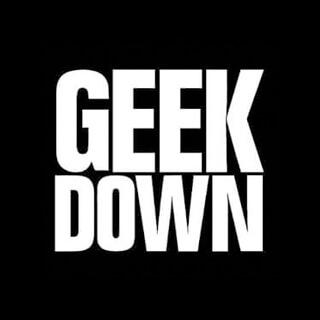Geekdown