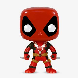Marvel Pop! Vinyl