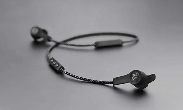 Bang & Olufsen E6<br><b>轻型无线入耳式耳机</b>
