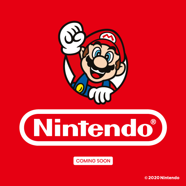 Nintendo Collection, Coming Soon!