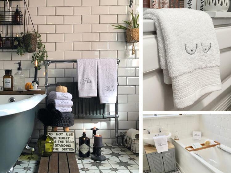 New In - Towel Bundles