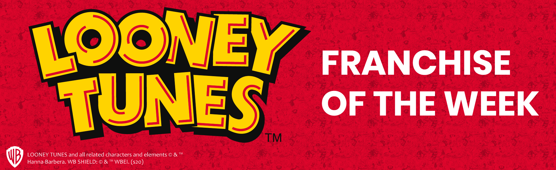 Looney Tunes Offers