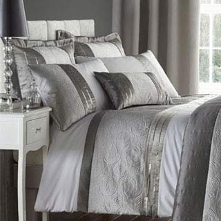 Mix and match on Highams Bedding and Fitted sheets.