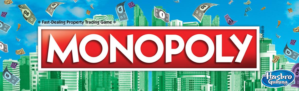 Hasbro | Monopoly