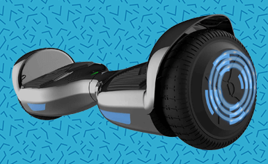 Hoverboards<br>From Only £139.99