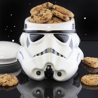 Star Wars Cookie Jars!