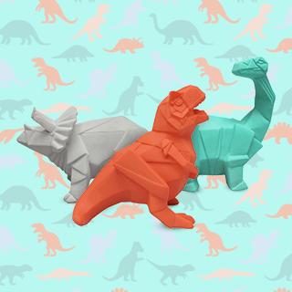 Dinosaur Lighting