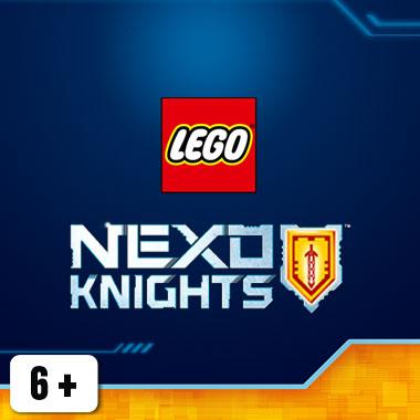 Nexo Knights Lego