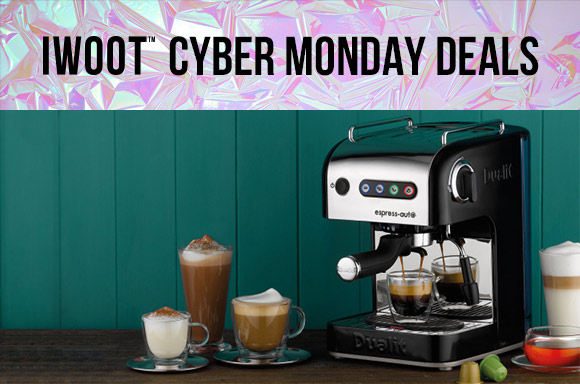Cyber Monday Homeware Offers