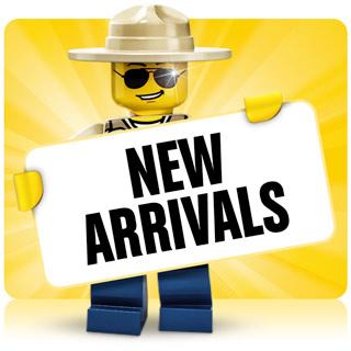 New Lego Arrivals