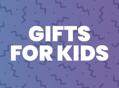Gifts to keep the kids entertained for hours
