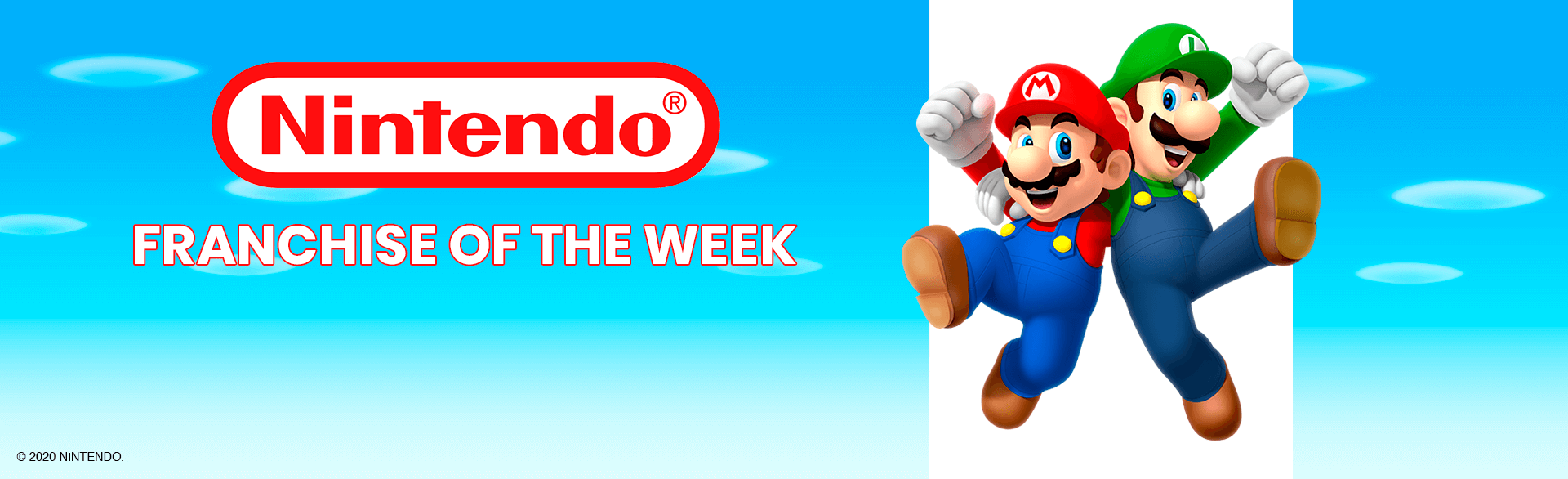 Nintendo Offers