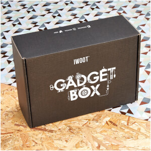 Mystery Gadget Box