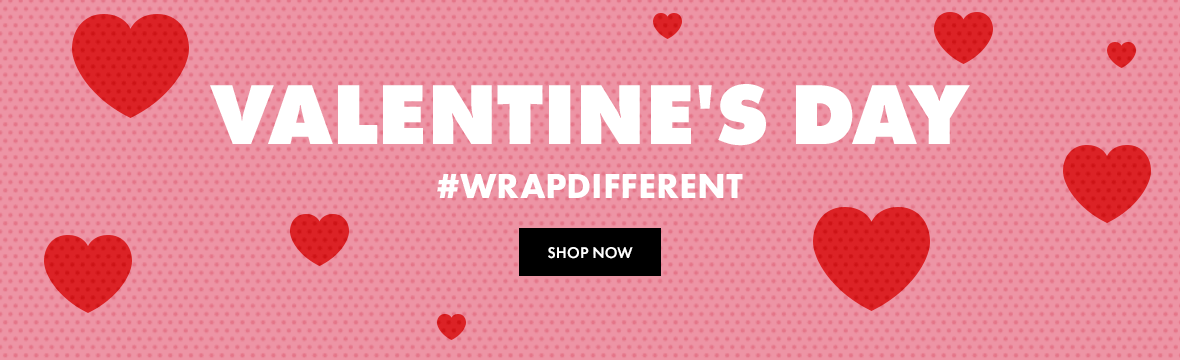 Valentine\'s Day Gifts | Gift Ideas for Him & Her | IWOOT
