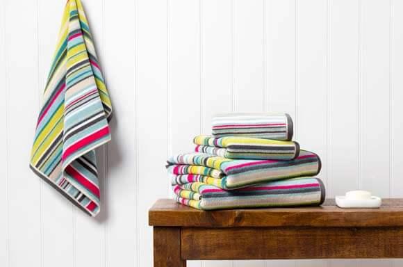 10 Piece Restmor Towel Bundle for £28.99