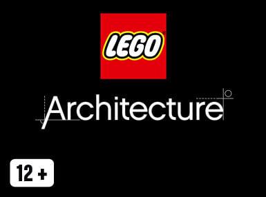 乐高®建筑系列