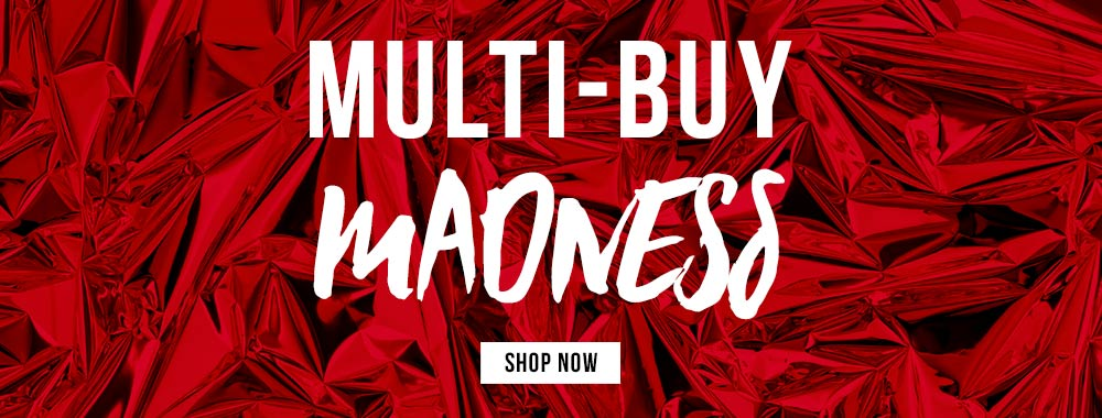 Multi-Buy Madness