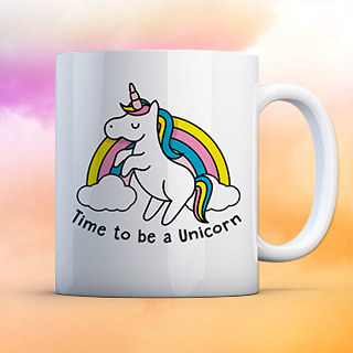 10% off Unicorn Gifts