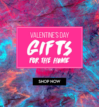 Valentine's Homeware Ideas