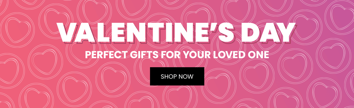 Valentine's Day | February 14th | UK