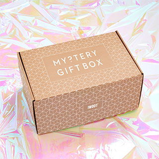 Mystery Gift Box for Her