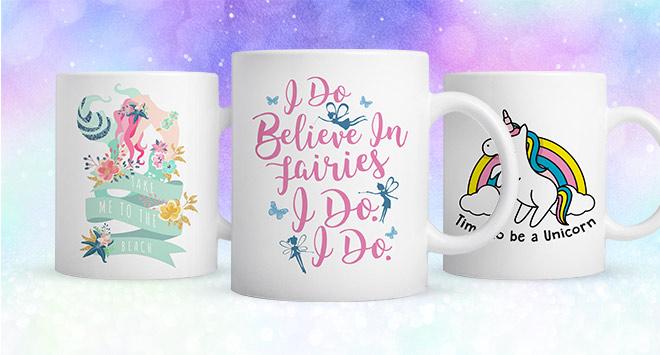 Magical Mugs