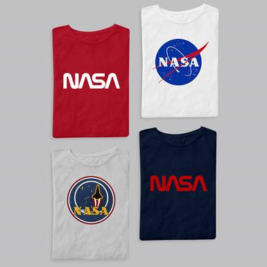 NASA | IWOOT | Offer