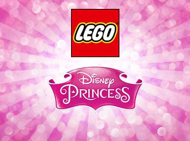 <b>迪士尼公主系列</b>