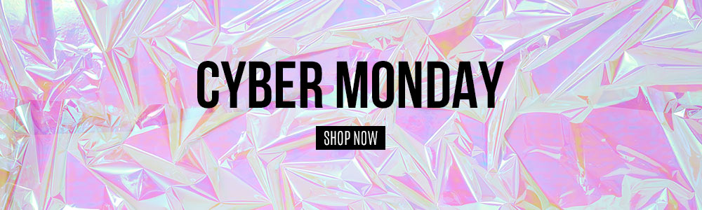 Cyber Monday - Unmissable Deals with IWOOT