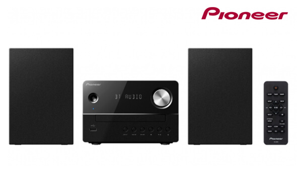 Pioneer Hi-fi