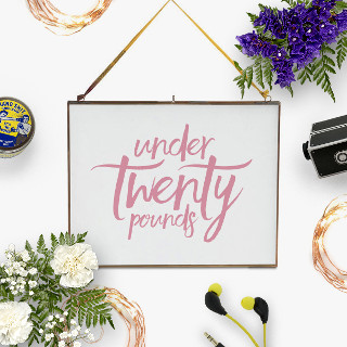 Mother's Day Gifts under £20
