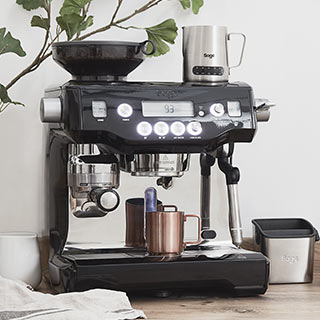Up to 35% off Coffee Machines