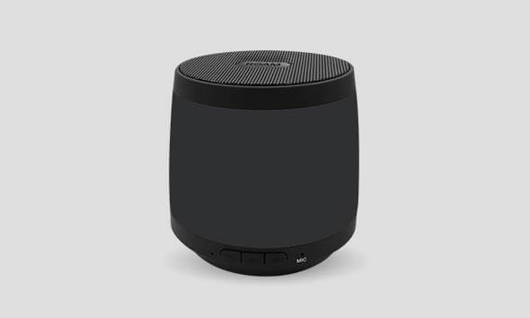 Roam Colours BT Speaker