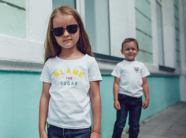 2 for £15 My Little Rascal T-Shirts