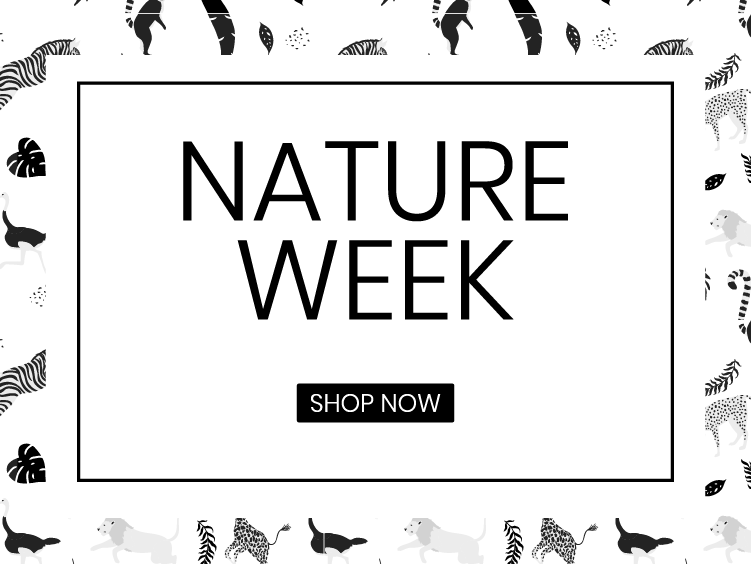 Nature Week Main Banner