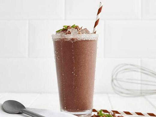Exante Schokoladen-Minze Shake