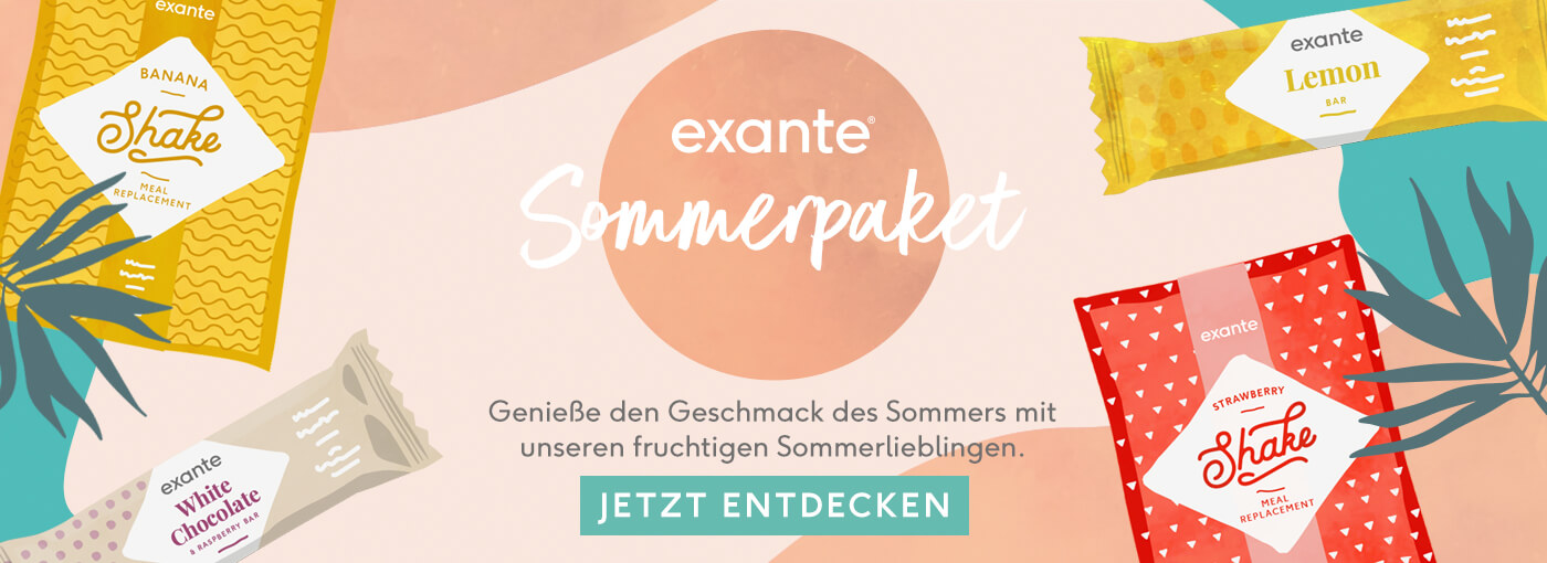 exante Sommerpaket