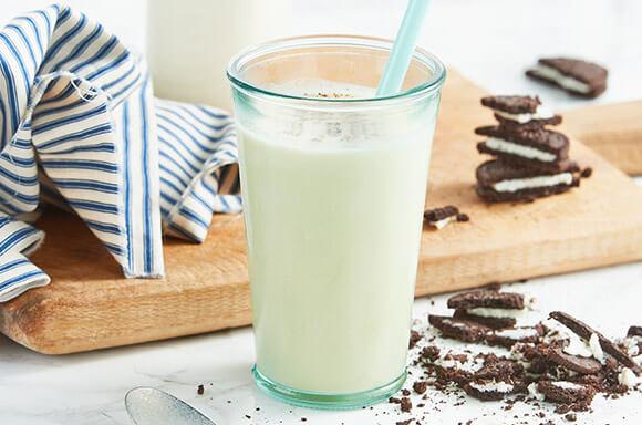 Cookies & Cream Shake Mahlzeitenersatz