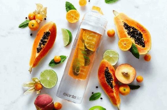 Exante Wasserflasche