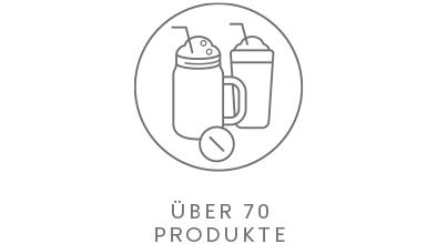 + 70 Produkte