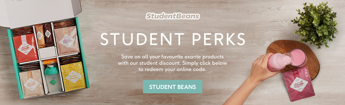 Student Deals Exante