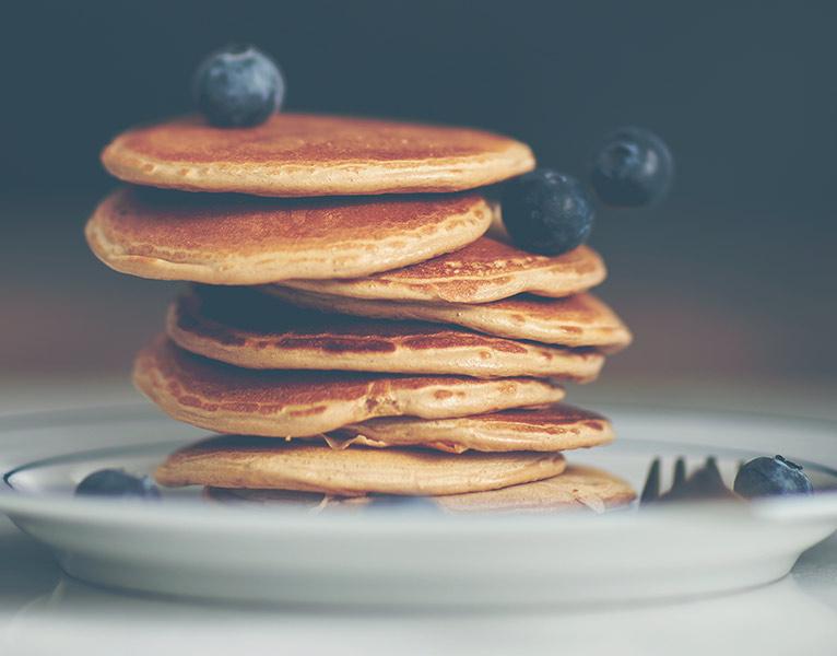 Exante Protein Pancakes