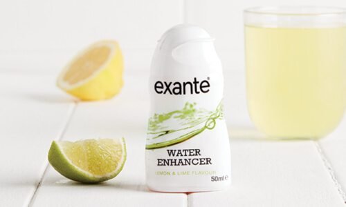 Water Enhancer Lemon & Lime Flavour