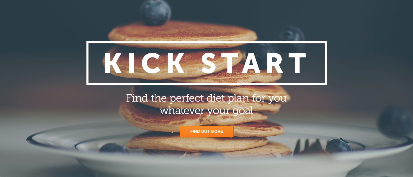 Exante Kick Start Diet Diet Plans