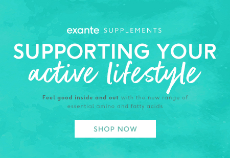 Active Lifestyle Supplements