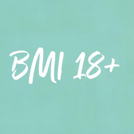 BMI 18+